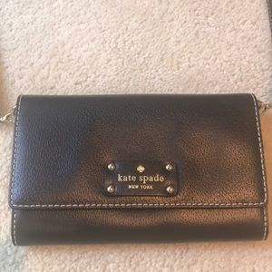 Kate Spade Natalie cross body purse